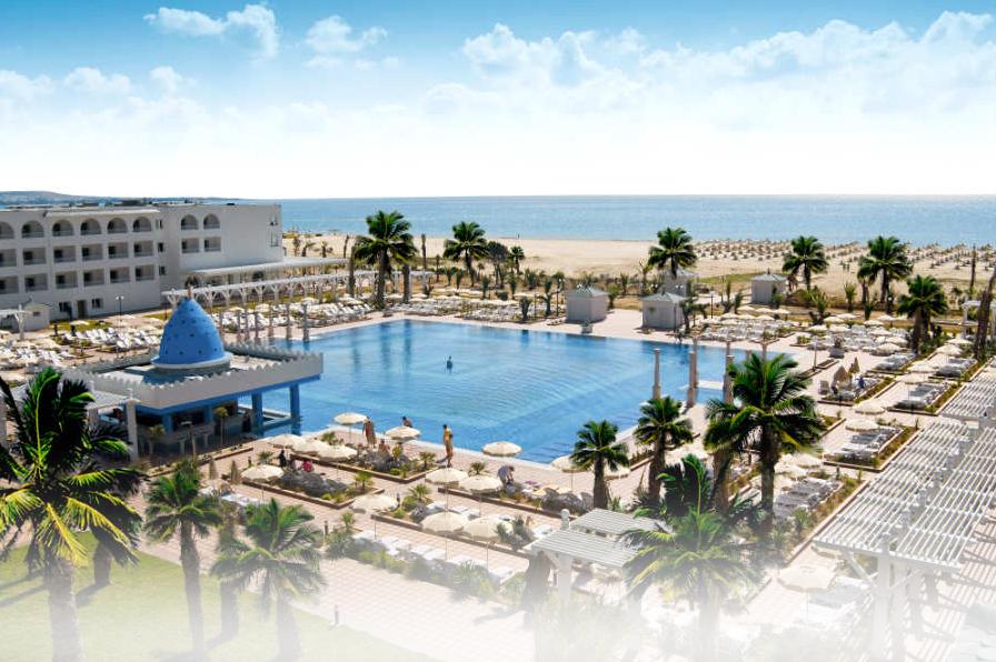 Tunisia OTTOBRE - Riu Hotels da tutta ITALIA